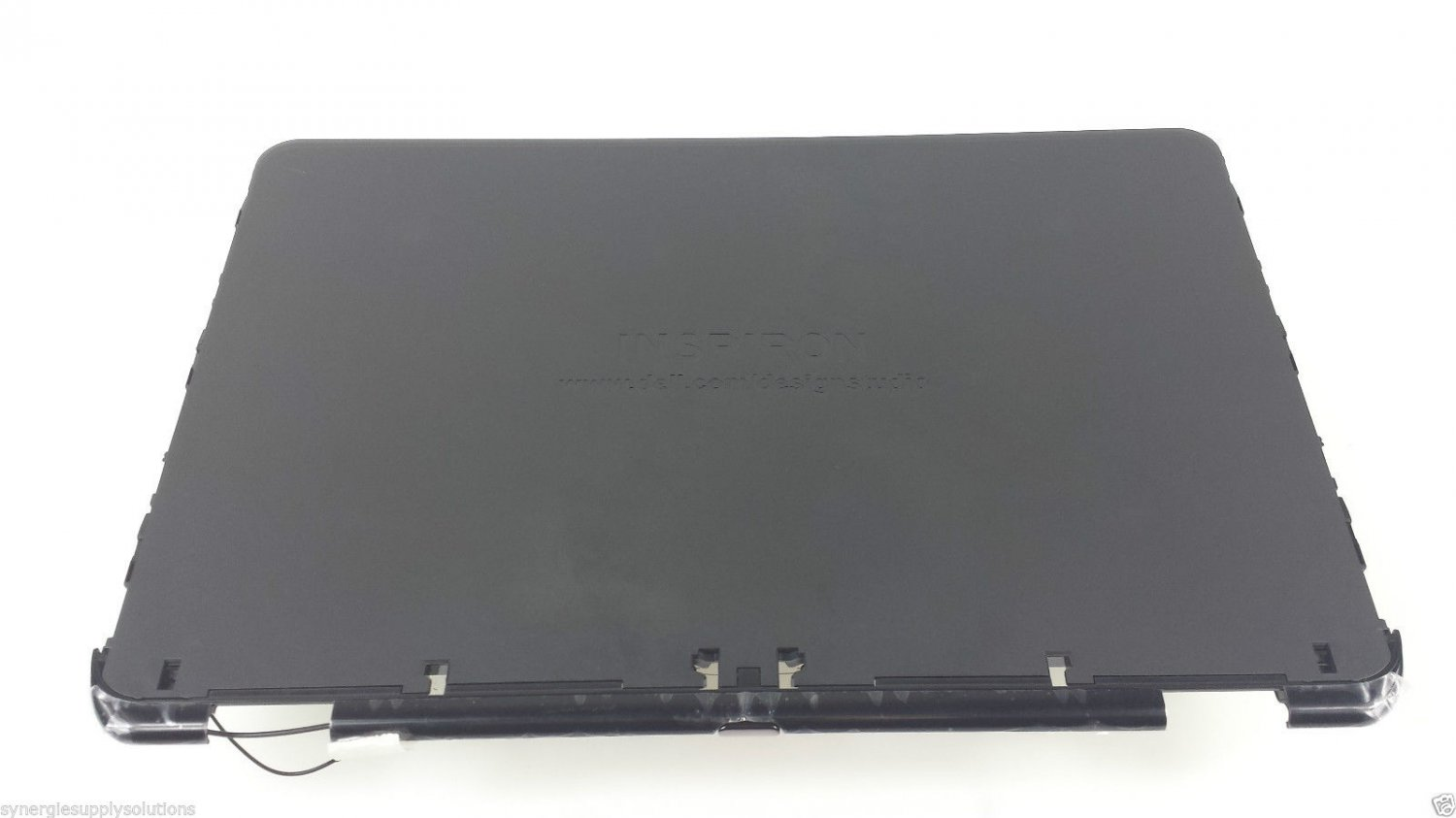 GRADE A - Dell Inspiron N4110 GENUINE LCD LID SCREEN BACK COVER - XJCYJ 0XJCYJ