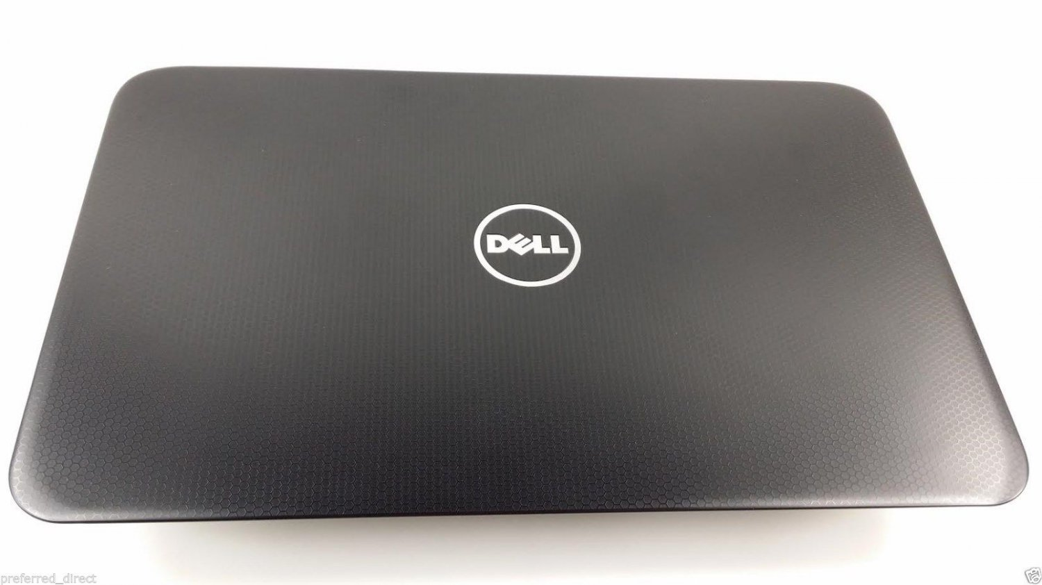NEW - Dell Inspiron 5520 7520 LCD Switchable Back Cover - P/N 9509X
