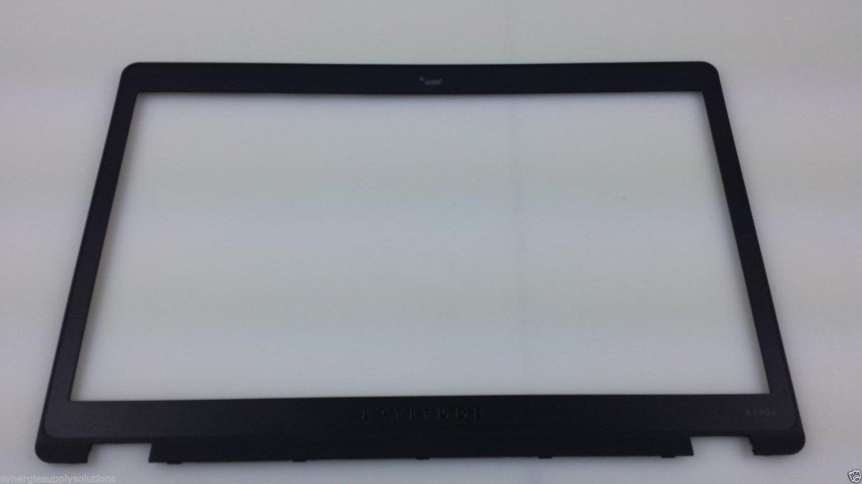 Dell N3R1 NLatitude 6430u LCD Bezel 0N3RN1 Webcam Port New