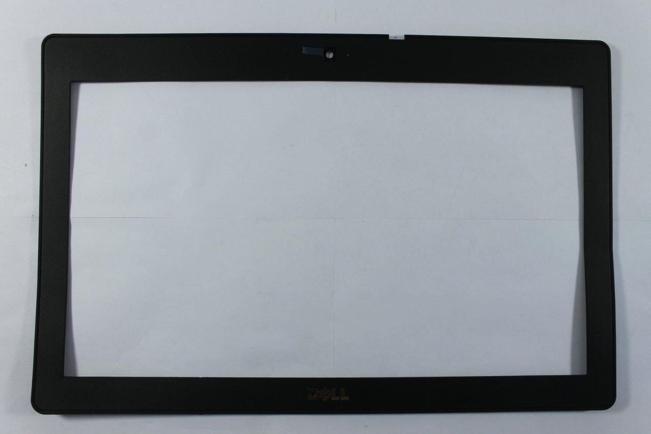 Dell OEM Latitude E6430 LCD Bezel M637T Webcam Port **NEW**