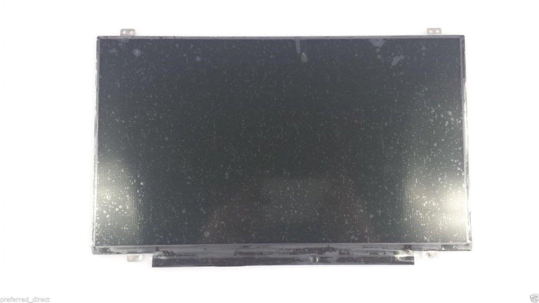 "LAPTOP LCD SCREEN FOR DELL Y9P7N 14.0"" WXGA HD (0Y9P7N N140BGE-LB2-A2) Genuine"