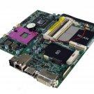 NEW Dell Studio Hybrid 140G DDR2 Motherboard System Board w CMOS P096C 0P096C