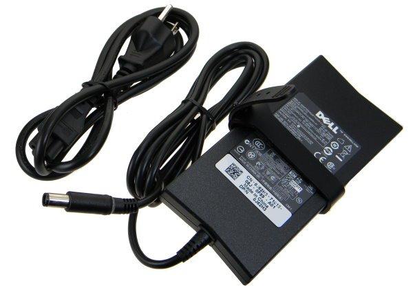 New Original Dell Inspiron E1505 E1705 Laptop Ac Adapter Charger 90 Watt