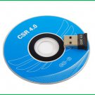 Mini Bluetooth 4.0 USB 2.0 Dongle Adapter for PC LAPTOP CSR4.0 For WIN XP VISTA 7 8