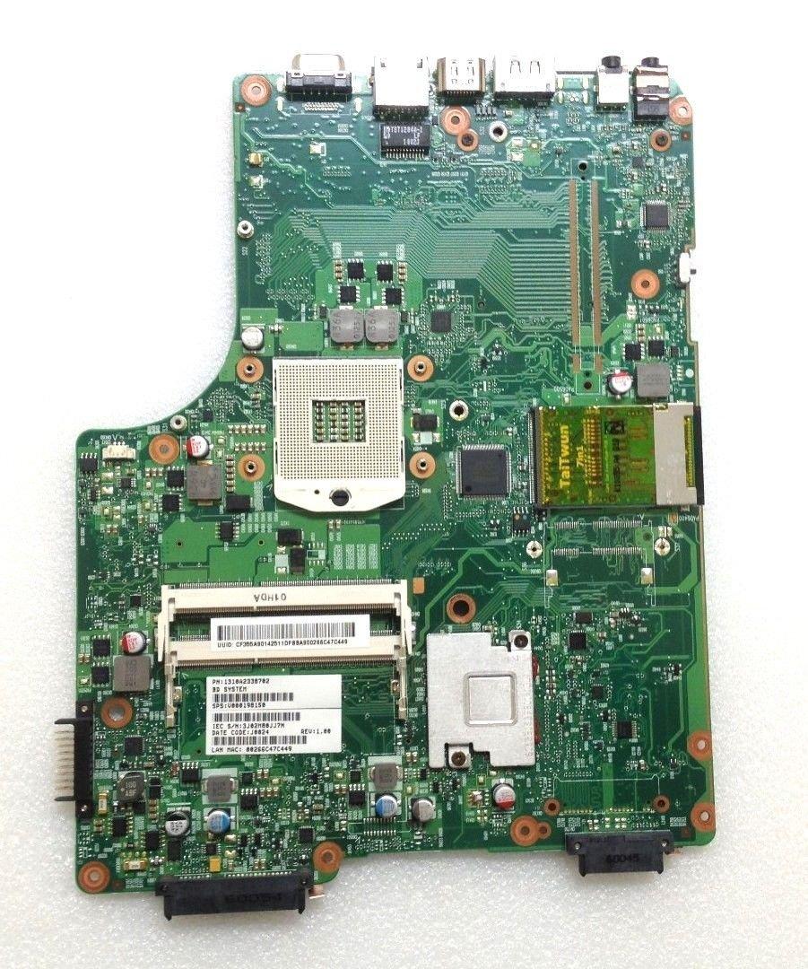NEW TOSHIBA Satellite A505-S6005 i3 i5 i7 INTEL Laptop MOTHERBOARD V000198150