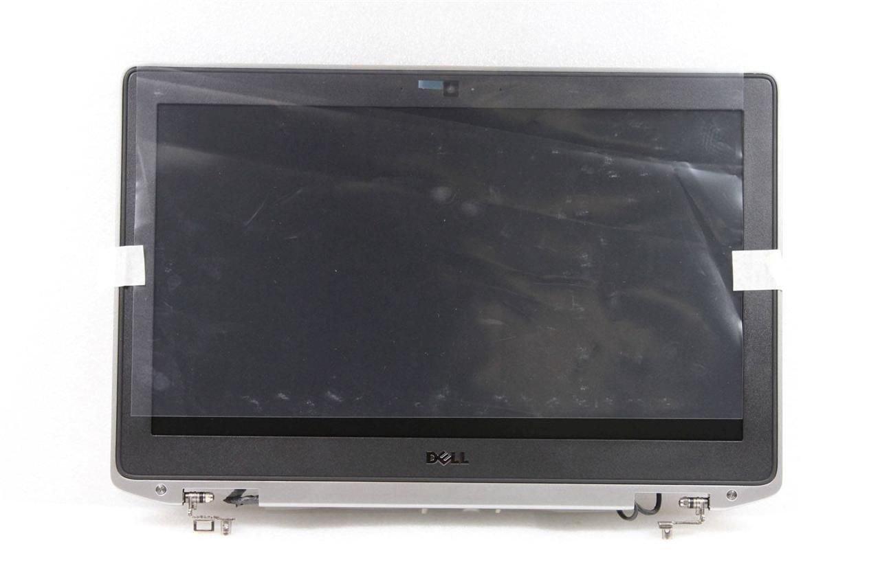 OEM Dell Latitude E6320 13.3 inch WXGA HD Complete LCD Screen Webcam MD1FV