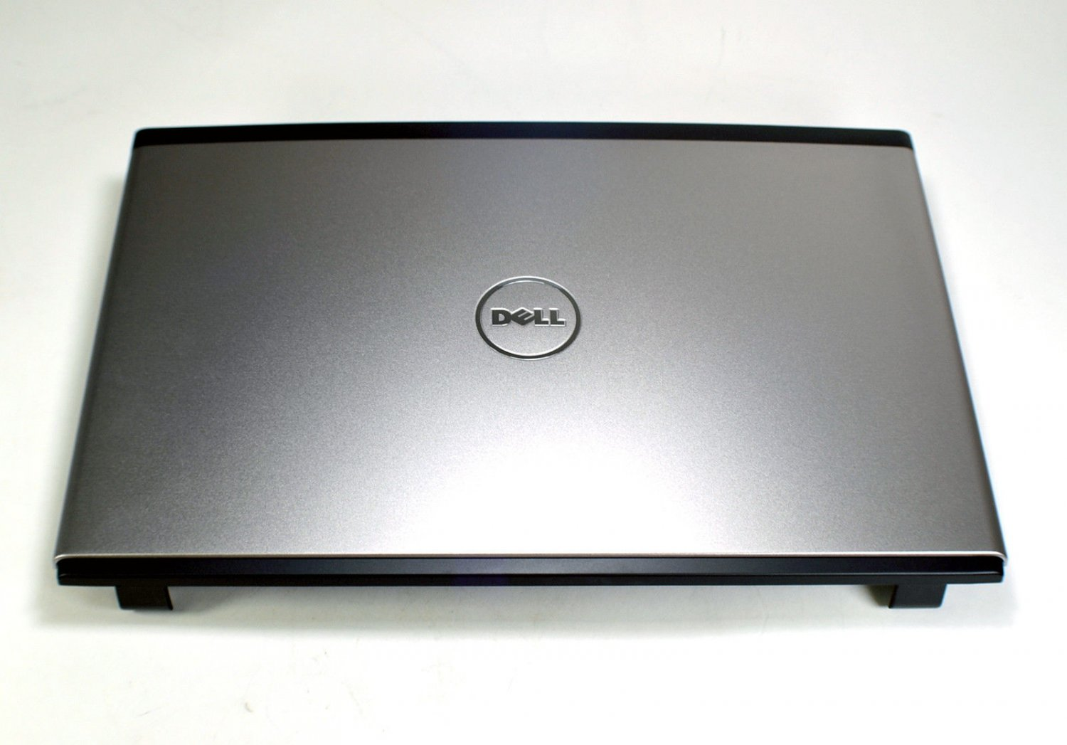 """New Genuine OEM Dell Vostro 3500 LCD 15.6"""" Rear Back Lid Top Cover T4J0G SILVER"""