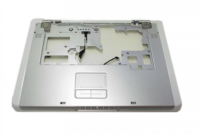 Genuine OEM Dell Inspiron 9400 E1705 Palmrest Keyboard Bezel CF253 Mouse