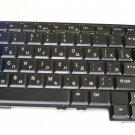 New OEM Dell GY332 Studio 1736 17 1735 1737 Russian Keyboard KeyPad w/ Backlit