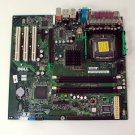 New OEM Dell Motherboard Main Board Logic Optiplex GX280 SMT Tower cg816 xf961
