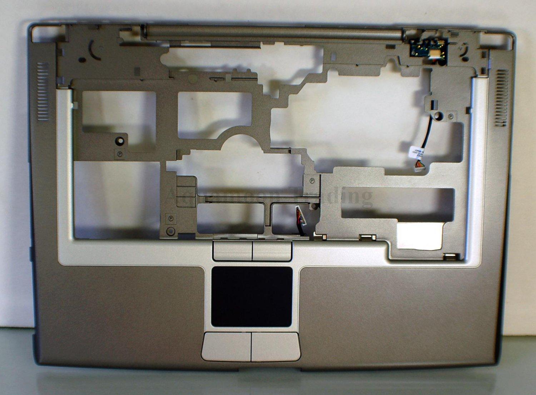 New Dell Latitude D810 Precision M70 Touchpad Tracpad TrakPad Single Click NF396