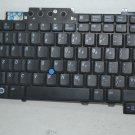 New Genuine OEM Dell Latitude D820 D830 Precision M65 Laptop Keyboard US English