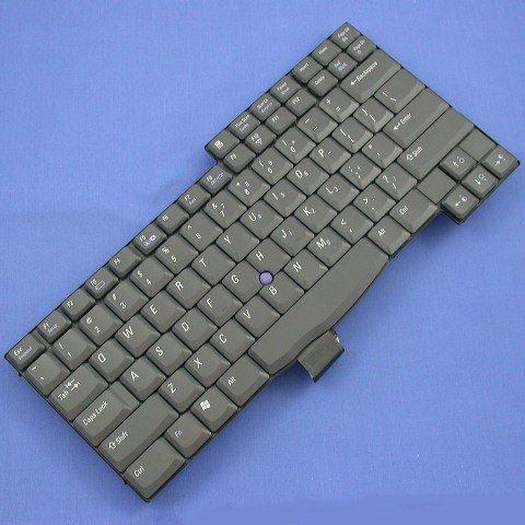 New OEM Dell Latitude C510 C540 C610 C640 Inspiron 4000 4100 4150 Keyboard 3C048