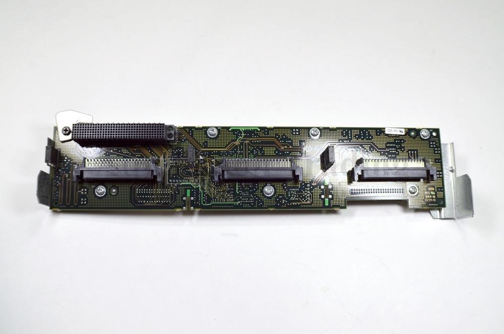 New Dell PowerEdge 1650 1750 SCI29-R13 1x3 SCSI Backplane Storage Board 4F884