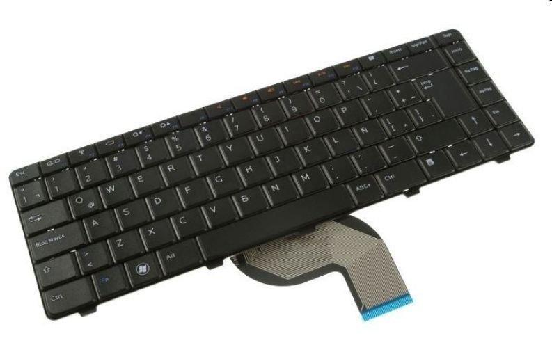 OEM Dell Inspiron N4020 US Laptop keyboard 1R28D
