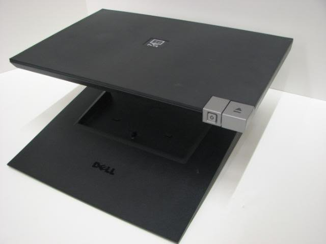 New OEM Dell Precision Latitude E-series Docking Station Monitor Stand PW395