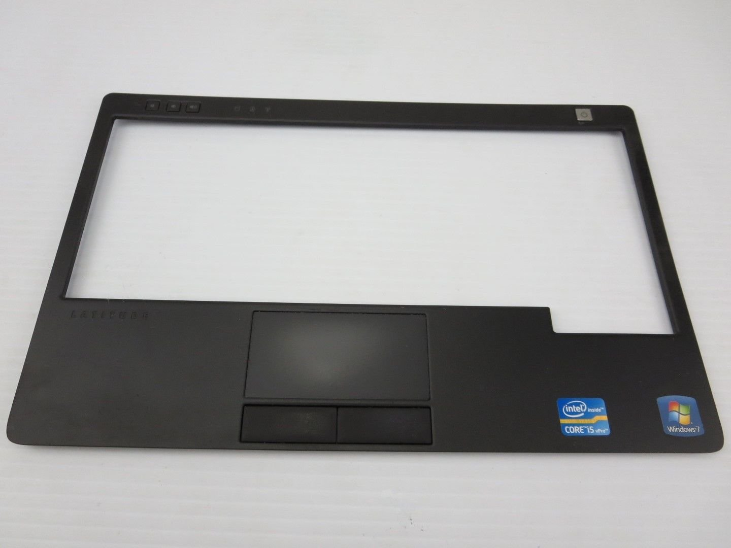 New OEM Dell Latitude C600 C610 Palmrest Touch Pad With Mouse Buttons 1H821