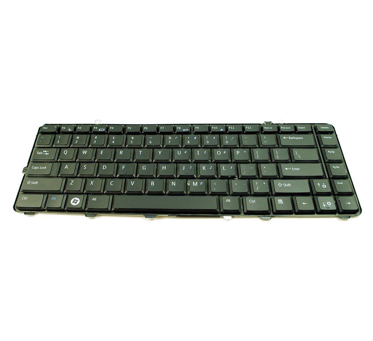 New OEM Dell Studio 15 1535 US English Laptop Keyboard CN-0TR324 0TR324