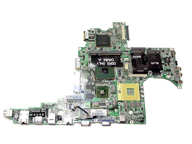 New Genuine Dell Latitude D820 Precision M65 Motherboard 256MB G722K