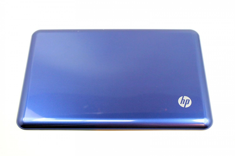 New OEM HP Mini 110 Laptop LCD Back Cover 591649001 591834-001