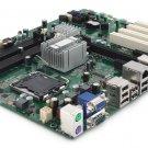 NEW Dell Vostro 420 Mini Tower / Desktop LGA775 Motherboard System Board N185P