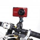 Bike Bicycle Motorcycle Handlebar Tripod Mount Holder For GoPro Hero 2 3 3+ 4