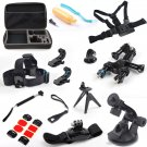 20 in1 Monopod Pole Floating Head Chest Mount Accessories For GoPro 2 3 4 Camera