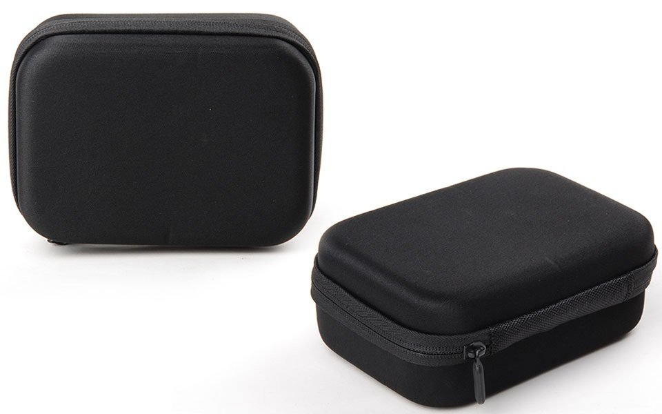 For GoPro HD Hero 4 3+ 3 2 Camera Accessories Shockproof Portable Carry Case Bag