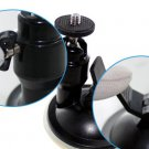 Car Windshield Suction Cup Mount Tripod Holder Rotating For Gopro Camera DV GPS
