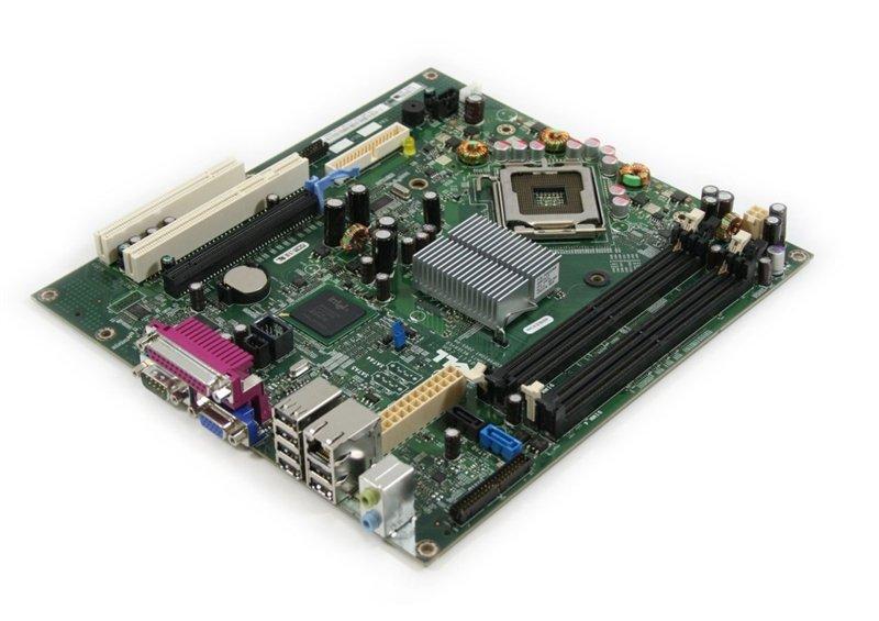OEM Dell Optiplex 745 DT Desktop Motherboard KW628 RF705 YJ137 PT395 MM599