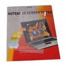 14 Inch Clear Laptop Wide Screen Protector 16:9