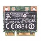 New BroadCom BCM94313HMGB 657325-001 Wifi Bluetooth 4.0 PCIE Card for HP Laptop