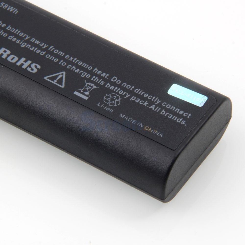 New 5200mAh Laptop Battery for Asus N50V N50VC N50A A32-N50 A33-N50 A50V N51A