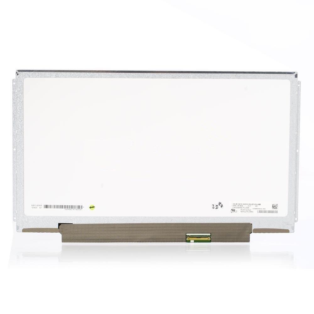"New 13.3"" WXGA HD B133XW03 V.0 / V0 Laptop LED LCD Screen Slim Glossy"