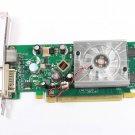 HP Nvidia Cardina GeForce 8440 GS 256MB PCI-E Video Card 445743-001 445681-001