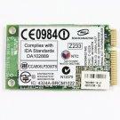 New Original Dell Inspiron 1520 Wireless Network Mini Card DW1505 - MX846