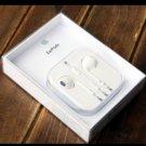 OEM Genuine Apple MD827LL/A Earpods, Earbuds, Earphones for iPhone 5,4S