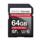 New 64GB SD High-Speed Memory Card For Canon EOS Rebel T2i,T3,T3i,T4i,T5,T5i SLR