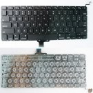 New Original Macbook Pro EMC 2554 MD101LL/A MD102 MID 2012 US Laptop Keyboard