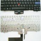 New OEM IBM LENOVO SL300 SL400 SL500 SL500C Black US layout  Keyboard 42T3833