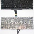 "New Apple Macbook Air 11"" 11.6"" MC968 MC969LL Black US layout Keyboard 2011-12"