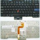 OEM for IBM Lenovo Thinkpad X201i X200s US Layout Black Laptop Keyboard MP-89 US