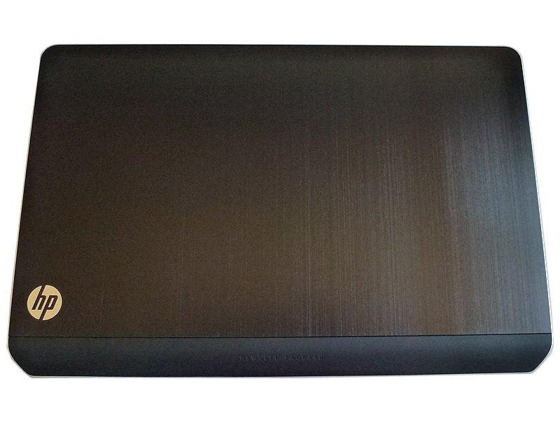 HP Pavilion M6 Envy M6 M6-1000 LCD Back Cover Black 686895-001 728669-001