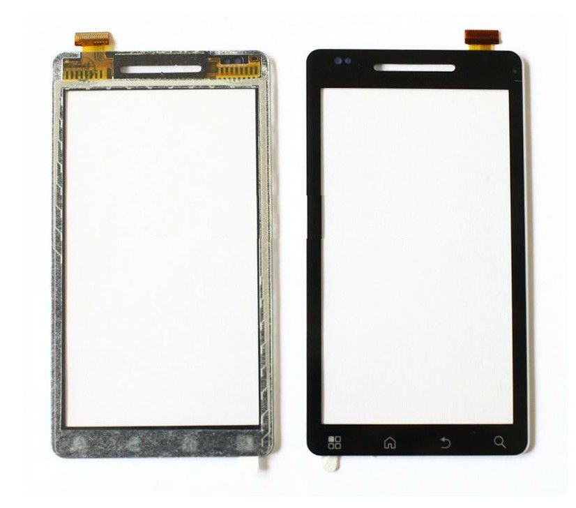 New Touch Screen Glass Digitizer Replacement Lens Motorola Droid 2 A956 Global