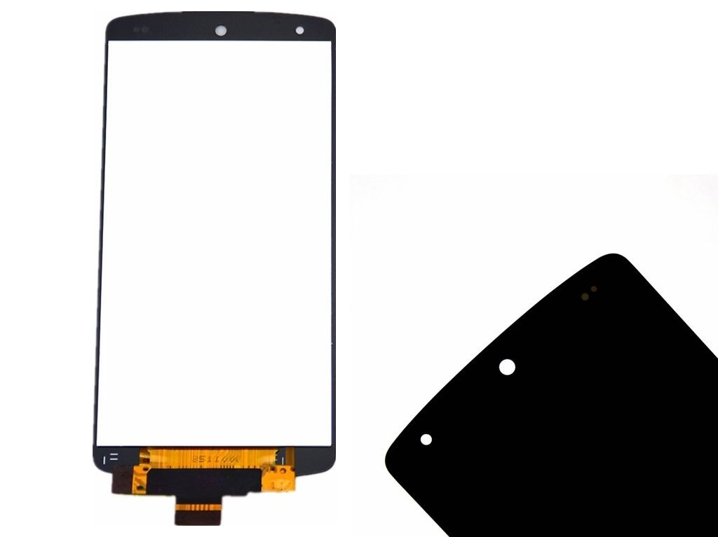 New LG Nexus 5 D820 D821 LCD Display Touch Screen Digitizer Assembly