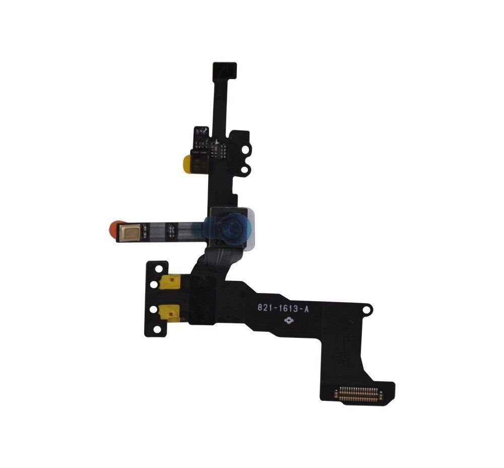 New OEM iPhone 5c Proximity Sensor Light Motion Flex Cable Front Camera Replacement