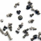 New iPad 2 2nd Generation Wifi or 3G Full Screw Set Kit Replacement Screws