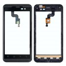 New LG Thrill 4G Optimus 3D P920 LCD Touch Screen Glass Digitizer Frame
