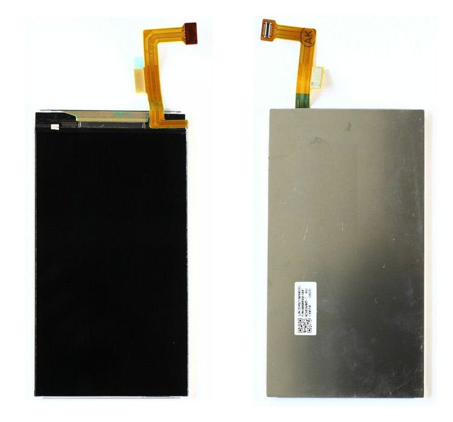 New LCD Display Screen Replacement Part Lens for HTC Vivid 4G AT&T