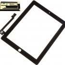 New iPad 4 4th Gen Generation Touch Screen Glass Digitizer Lens Replacement
